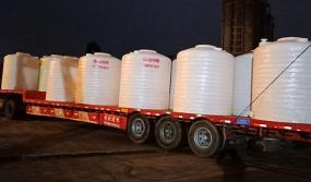 厂家直销耐高温立式塑料储罐