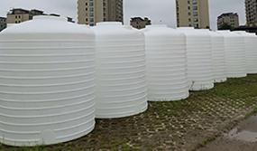 10吨PE塑料食品级储罐厂家直销