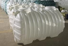 如何正确选择塑料化粪池的安装位置