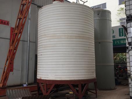 30吨锥底储罐