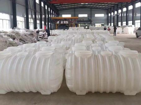 塑料化粪池生产商
