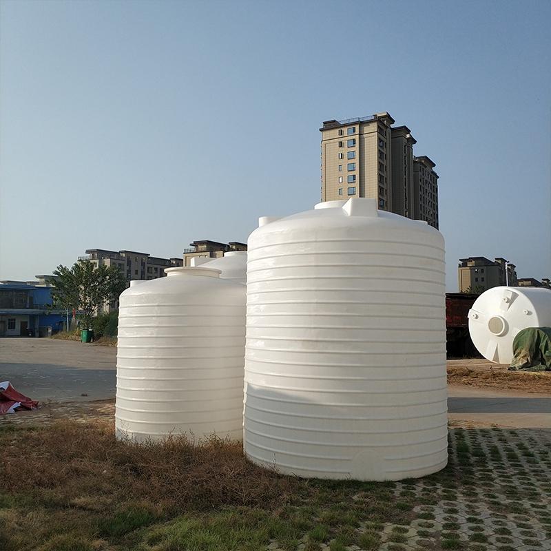 5吨塑料化工储罐
