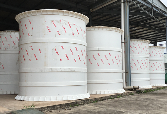 环保PP双氧水储存罐容器
