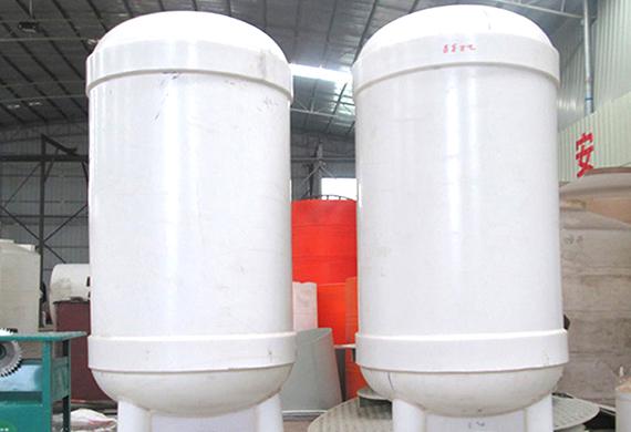 聚丙烯PP反应釜搅拌罐