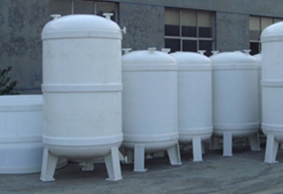 化工搅拌PP聚丙烯反应釜