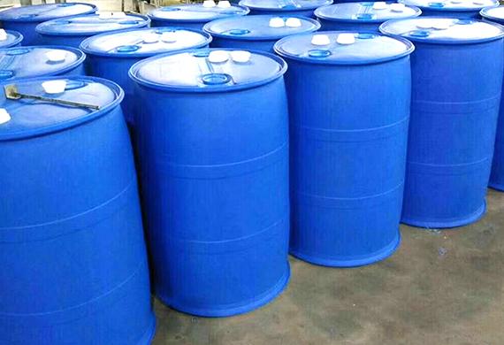 双环圆形200L塑料化工桶