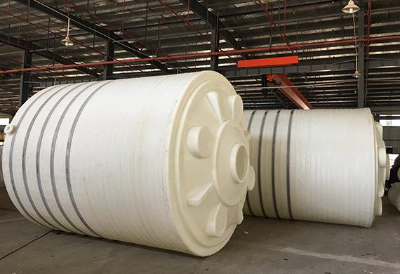 无缝隙一体10000L塑料储罐
