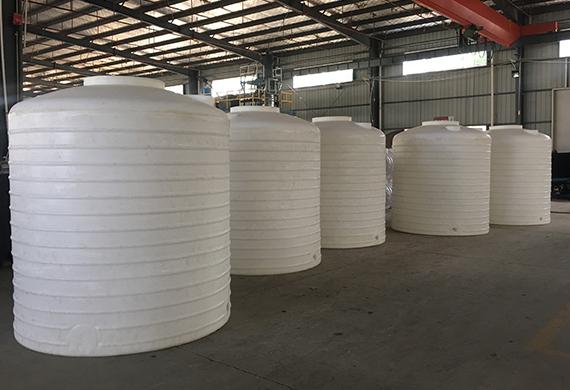 防腐塑料化工储罐