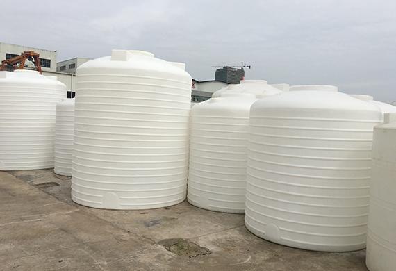 防腐化工PE塑料储罐