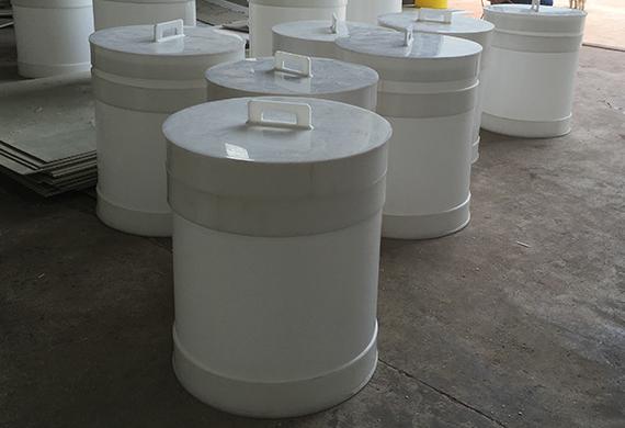 赣州PP板材焊接成型储罐