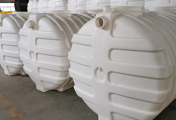 厂家直销塑料化粪池