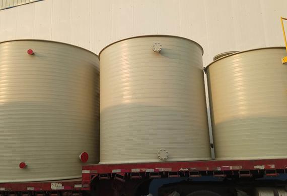 耐高温PPH塑料储罐