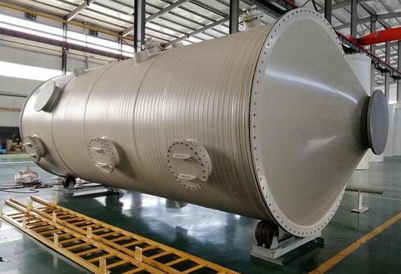 PPH废气吸收塔设备