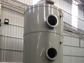 新余废气处理塔制造商