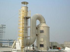 新余废气处理塔厂家