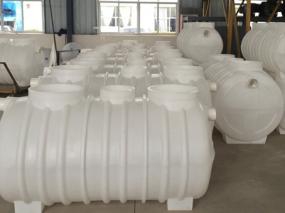 新余塑料化粪池厂家