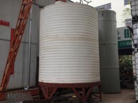 九江30吨锥底储罐