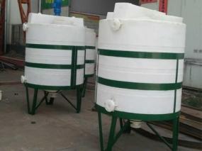九江2吨锥底储罐