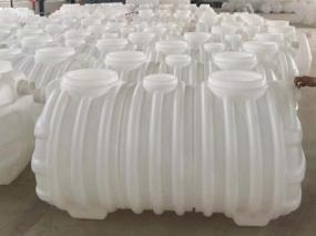 新余塑料化粪池批发