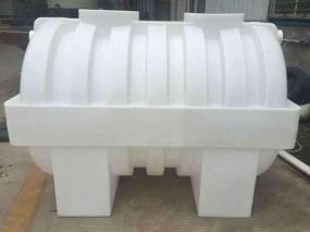 塑料化粪池价格