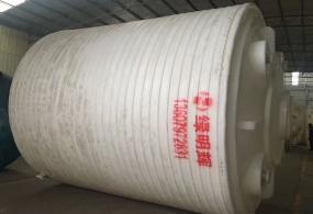 新余20吨储罐