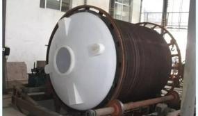 塑料化工防腐储罐厂家