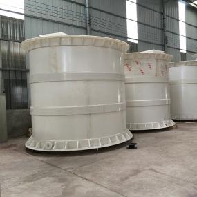 九江PP塑料储罐容器厂家