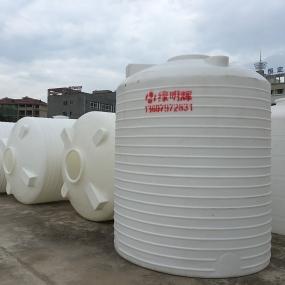 聚乙烯8吨塑料PE储罐