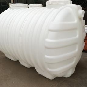 厂家直销2m³塑料化粪池