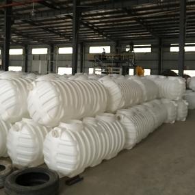 牛筋PE塑料化粪池