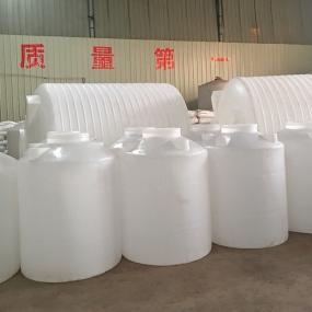 化工塑料水桶储罐