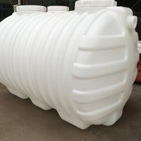 厂家直销1.5立方塑料化粪池