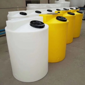 500LPE塑料加药箱