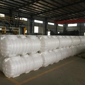 PE塑料化粪池生产厂家
