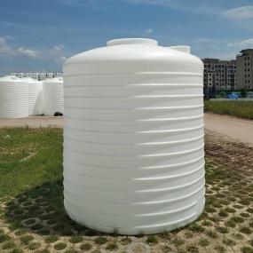 耐腐蚀塑料化工储罐