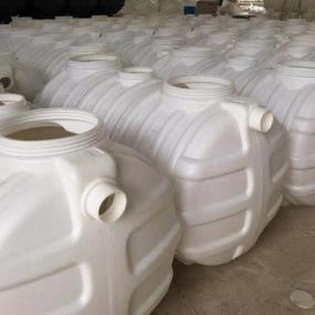 0.8立方塑料化粪池