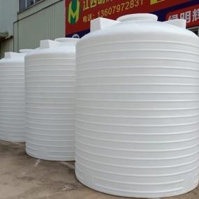 广西耐腐蚀化工塑料加厚储罐