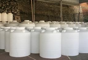 3吨防腐蚀化工PE储罐