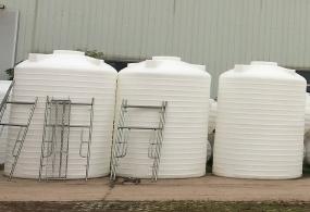加厚3000L立式塑料储罐