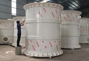 聚丙烯PP化工容器厂家