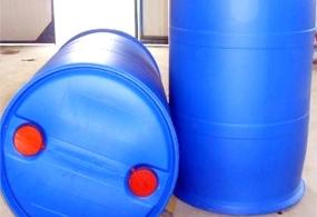 广西圆形密封塑料PE化工桶