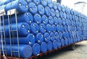 九江200升塑料桶双环闭口桶