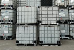 广西厂家直销PE塑料吨桶