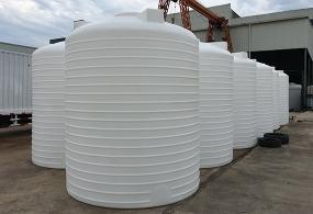一体成型塑料8吨储罐