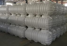 PE塑料1立方化粪池厂家直销