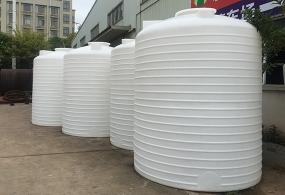 10吨PE塑料水塔塑料水箱