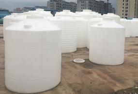厂家生产PE塑料化工储罐