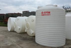 5吨PE防腐储罐
