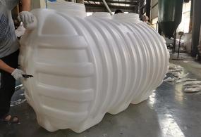 2立方加厚塑料化粪池