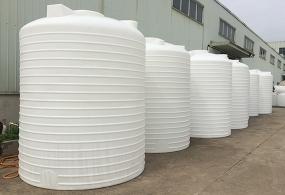 吉安加厚化工塑料储罐